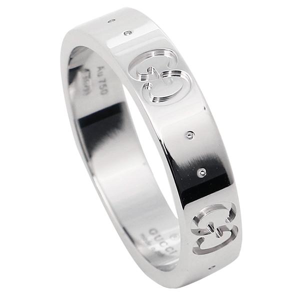f39f2d715f230b Gucci GUCCI ring ring accessories GUCCI Gucci GG アイコンスィンバンドリングアクセサリー / ring  073230 ...