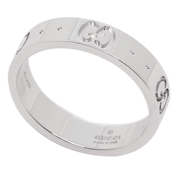a67574f2e441a5 ... Gucci GUCCI ring ring accessories GUCCI Gucci GG アイコンスィンバンドリングアクセサリー /  ring 073230 ...