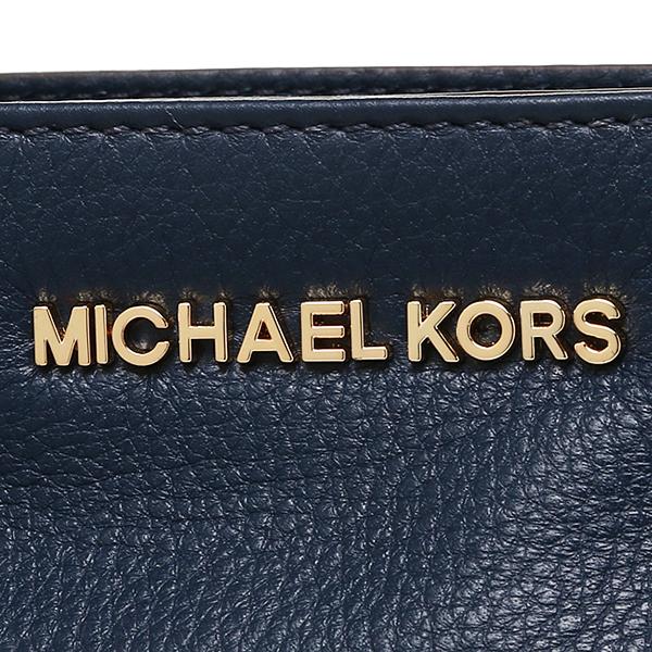 마이클 코스 토트 MICHAEL KORS 30H4GBFT6L 406 네이 비