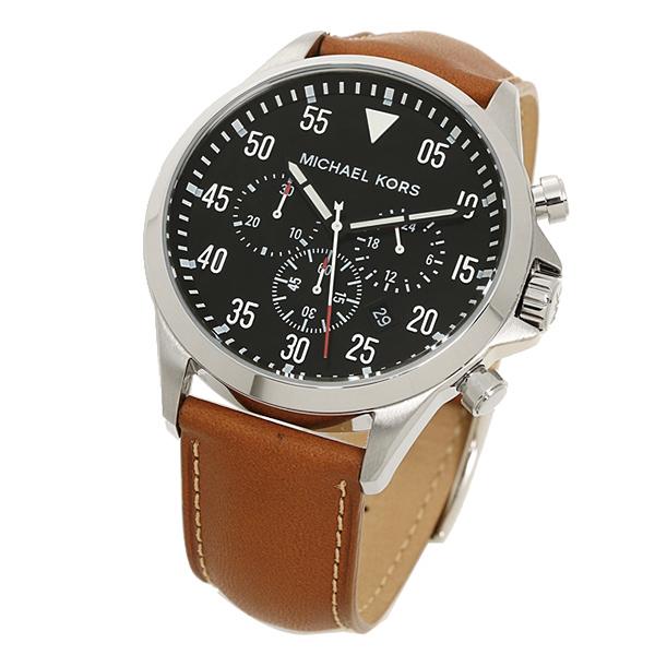 brand shop axes rakuten global market michael michael course michael michael course watch mens michael michael kors mk8333 gage gage chronograph watches watch black