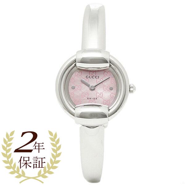 169d7d27f47f グッチGUCCI時計レディース腕時計グッチ時計GUCCI腕時計1400YA014513ステンレスピンクパールウォッチ