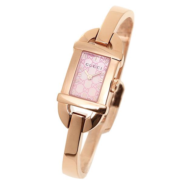 7d99842d72a0 グッチGUCCI時計レディース腕時計グッチ時計GUCCIYA0685836800シリーズ腕時計ウォッチピンクパール/ピンクゴールド