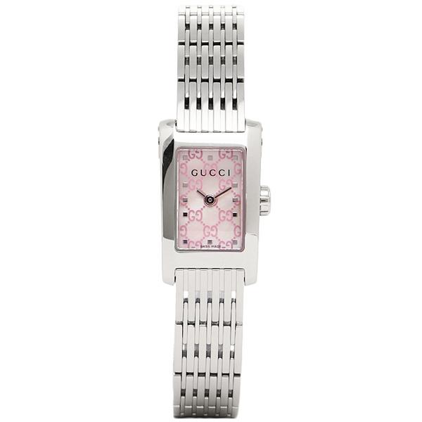 【返品OK】グッチ GUCCI 時計 レディース 腕時計 グッチ 腕時計 GUCCI Gメトロ YA086512ウォッチ ピンクパール