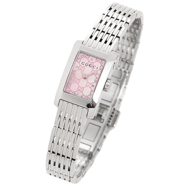 구찌 GUCCI 시계 손목시계 구찌 손목시계 GUCCI G메트로 YA086512 레이디스 워치 핑크 펄