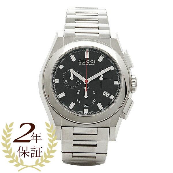 【72時間限定ポイント10倍】【返品OK】グッチ GUCCI 時計 腕時計 グッチ 時計 メンズ GUCCI パンテオン 腕時計 YA115235 ウォッチ ブラック