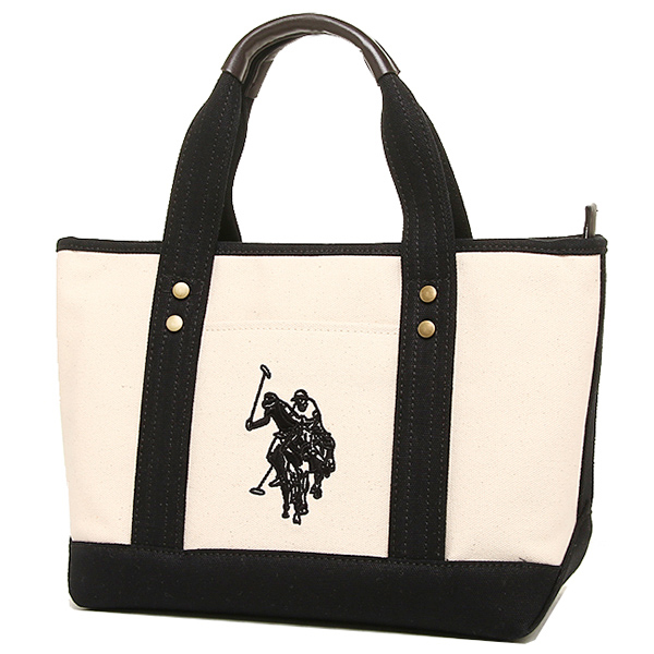 ec1c8af665 Color to be able to choose US polo US POLO ASSN bag tote bag US polo  association bag US POLO ASSN USPA-1862 SMALL TOTE tote bag