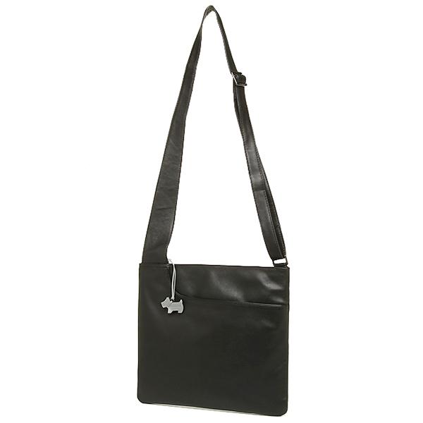 라드리 RADLEY 밧그쇼르다밧그라드리밧그 RADLEY 90103 A POCKET BAG 숄더백 BLACK