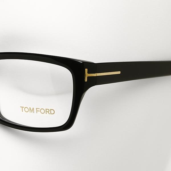 톰 포드 TOM FORD 톰 포드 TOM FORD 4239 001 다테 안경 BLACK
