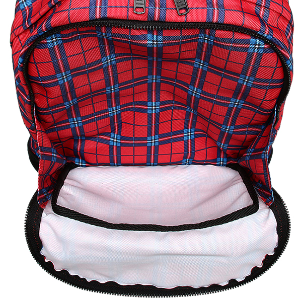 마크바이마크제이코브스밧그 MARC BY MARC JACOBS M0006372 626 ULTIMATE BACKPACK PRINTED THOMAS 배낭 ELECTRIC RED