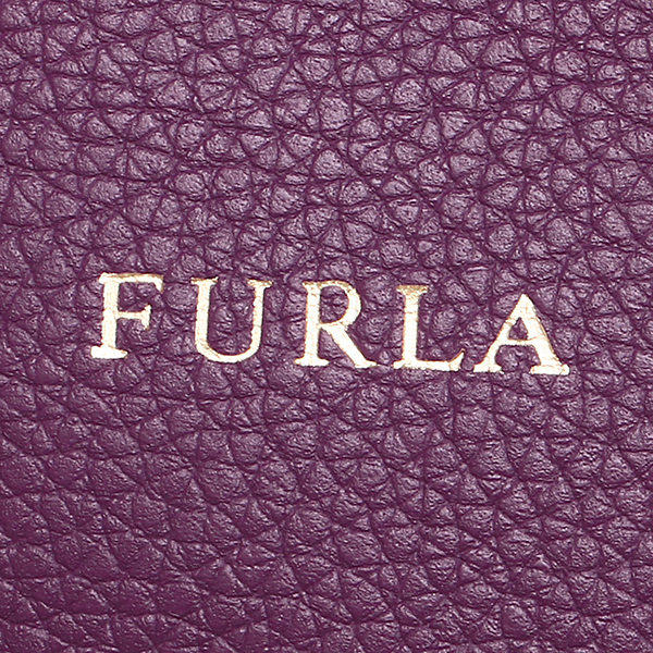 후르라밧그 FURLA 783371 BES6 VMT UB0 페르라 PERLA M TOTE W/ZIP 숄더백 AUBERGINE