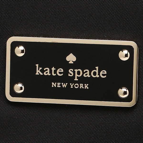 케이트 스페이드 토트 백 아울렛 KATE SPADE WKRU3529 001 레이디스 블랙