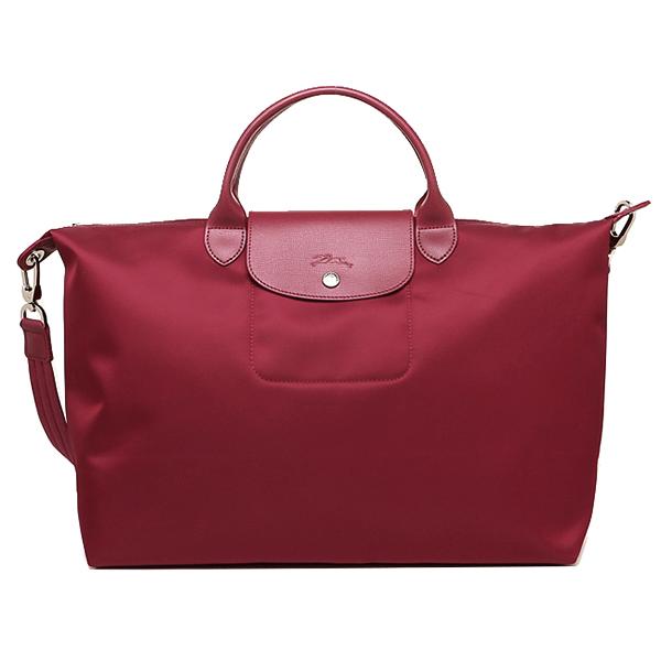 론샨 가방 LONGCHAMP 레이디스 1630 578 609 LE PLIAGE NEO TOP HANDLE BAG 핸드백 OPERA