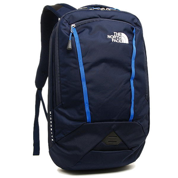north face bag blue