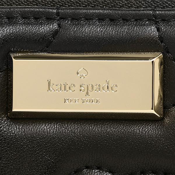 케이트 스페이드 지갑 레이디스 KATE SPADE PWRU4013 001 SEDGEWICK LANE ROSE SWEETS장 지갑 BLACK