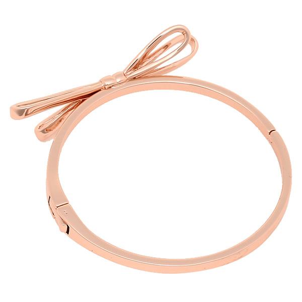 Kate Spade Pink Bow Bracelet Alert