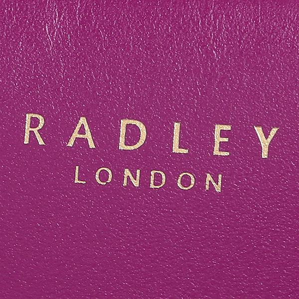 라 리 RADLEY 가방 토트 백 라이 가방 RADLEY 63071 FXF DE BEAUVOIR 토트 PINK