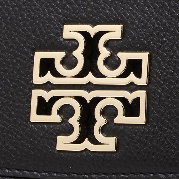 トリーバーチ 지갑 TORY BURCH 31159054 001 BRITTEN DUO ENVELOPE CONTINENTAL WALLET 블랙 장 지갑 BLACK