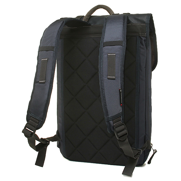 빅토리 녹 스 가방 VICTORINOX 32389309 ALTMONT 3.0 FLAPOVER LAPTOP BACKPACK 배낭 배낭 NAVY/GRAY