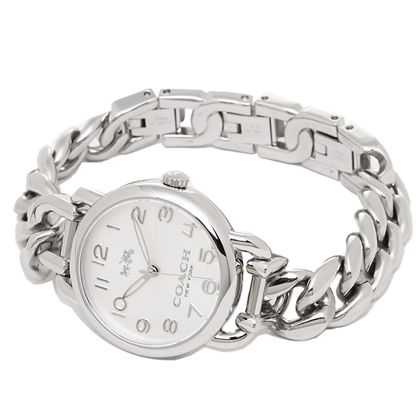 bb69e32a6856 【4時間限定ポイント10倍】コーチCOACH時計レディース腕時計コーチ時計COACH14502259