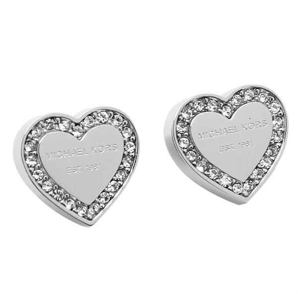 Michael Kors Pierced Earrings Mkj3966040 Silver