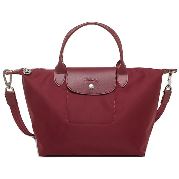 롱 샹 プリアージュネオ 가방 LONGCHAMP 1512 578 609 LE PLIAGE NEO TOP HANDLE BAG 숄더백 OPERA