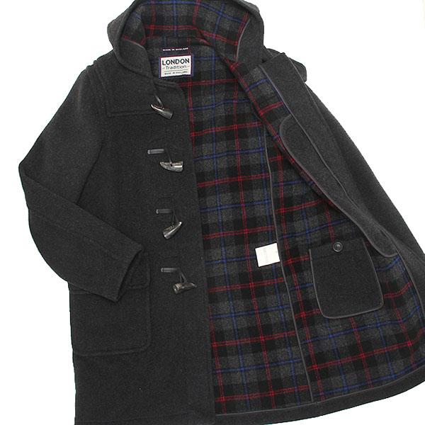 Brand Shop AXES   Rakuten Global Market: London tradition duffel ...