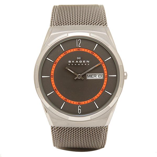 スカーゲン 時計 メンズ SKAGEN SKW6007 SKW6007 AKTIV アクティブ スカーゲン 腕時計 ウォッチ アクティブ シルバー/ブラック, プロウエス:1bc8d257 --- sunward.msk.ru