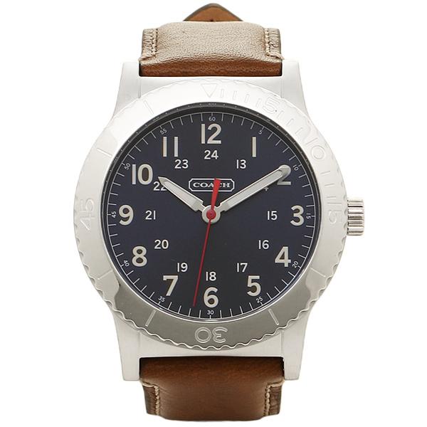 brand shop axes rakuten global market coach watches men x27 s coach watches men s coach 14601514 rivington rivington watch watch silver brown