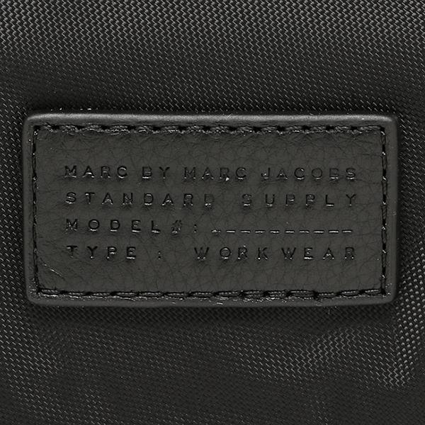 마크바이마크제이코브스포치 MARC BY MARC JACOBS M0006209 001 DOMO ARIGATO COSMETICS LARGE LANDSCAPE POUCH BLACK
