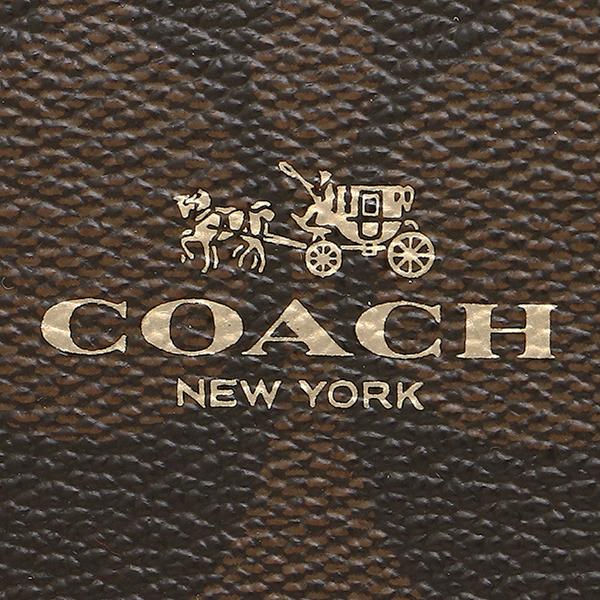 코치 지갑 아울렛 COACH F53564 IME9T 브라운 크랜베리