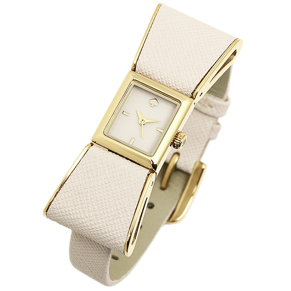 Kate Spade Watch Strap Of 1yru0898 Kenmare Bracelet Gold Ivory