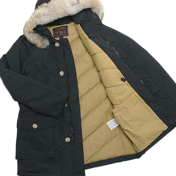 Woolrich Arctic Parka Df
