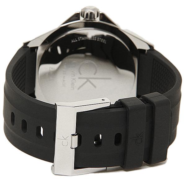 켈빈클레인 시계 맨즈 CALVIN KLEIN K2W21X.D6 PLAY 플레이 손목시계 워치 실버/블랙