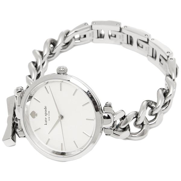 케이트 스페이드 시계 KATE SPADE 1 YRU0815 HOLLAND 손목시계 워치 레이디스 실바−