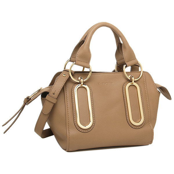 Новая коллекция сумок chloe