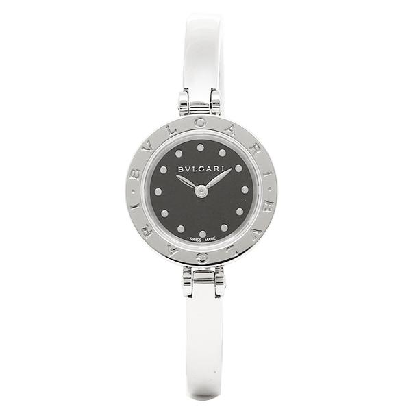 【期間限定ポイント5倍】ブルガリ 時計 レディース BVLGARI BZ23BSS.S 102419 B-ZERO1 Sサイズ 腕時計 ウォッチ シルバー/ブラック