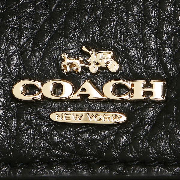 코치 숄더백 아울렛 COACH F36677 IMBLK 블랙