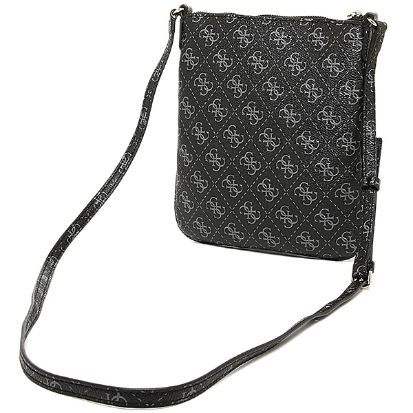 gesubaggu GUESS SG455970 COA LENA PETITE CROSSBODY TOP ZIP挎包COAL