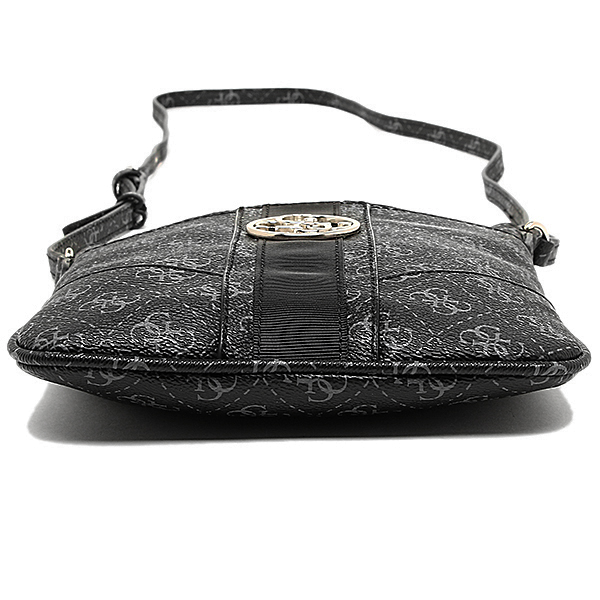 게스밧그 GUESS SG455970 COA LENA PETITE CROSSBODY TOP ZIP 숄더백 COAL