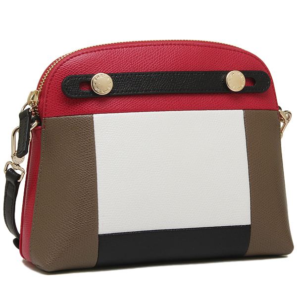 후르라밧그 FURLA 792881 EL00 ARE RUB 파이 파 PIPER MINI CROSSBODY COL.BLOCK 숄더백 RUBY