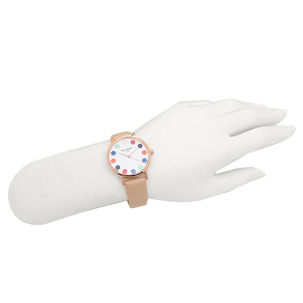 케이트 스페이드 손목시계 KATE SPADE 1 YRU0735 레이디스 골드 베이지