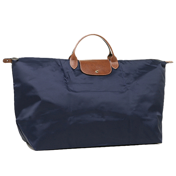 Longchamp pliage bag LONGCHAMP 1625 089 556 LE PLIAGE TRAVEL BAG XL  handbags NAVY