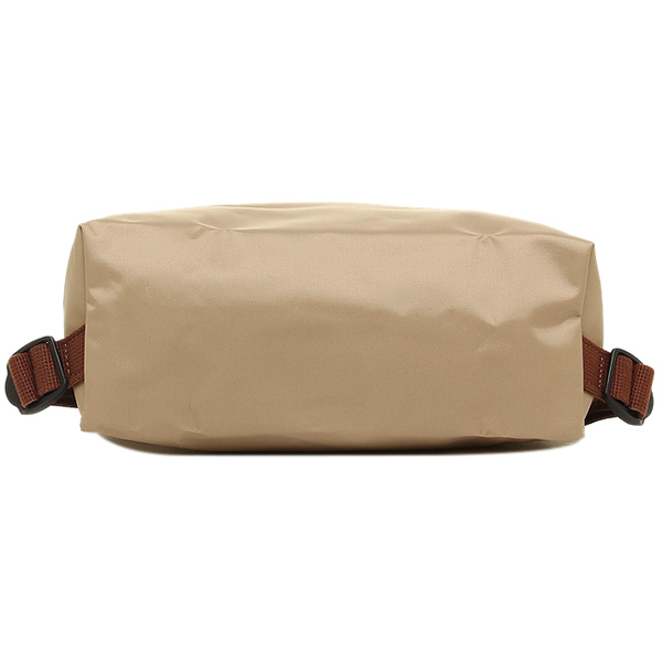 ronshampuriajubagguredisu LONGCHAMP 1699 089 841 LE PLIAGE BACKPAC帆布背包背包BEIGE