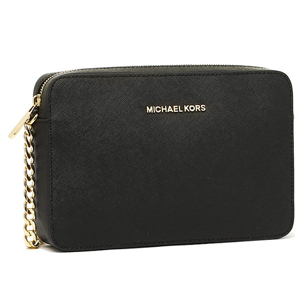 cf0c76c1cde4b4 Brand Shop AXES: Michael Kors shoulder bag Lady's black 32S4GTVC3L ...