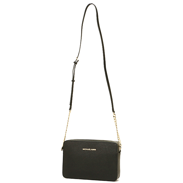 749dfdbffce3a0 Brand Shop AXES: Michael Kors shoulder bag Lady's black 32S4GTVC3L ...