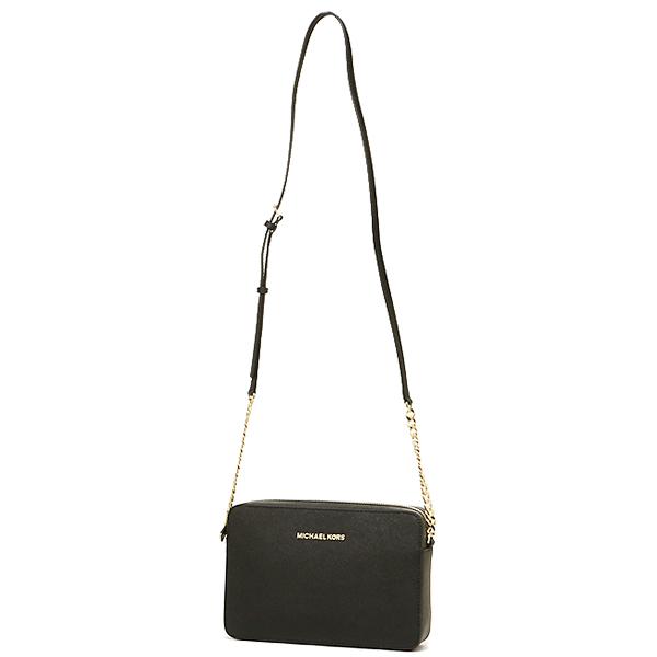 Michael Kors Shoulder Bag 32s4gtvc3l 001 Black