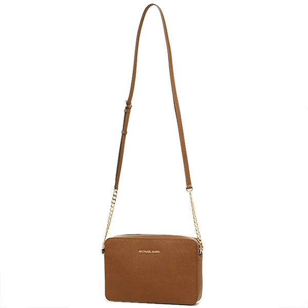 Michael Kors Shoulder Bag 32s4gtvc3l 230 Brown