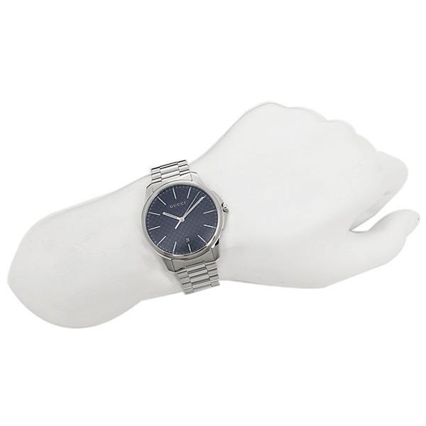 04e6360151c Brand Shop AXES  Gucci clock men GUCCI YA126316 G thymeless watch ...