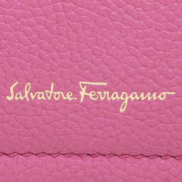 살바토레 페라가모 가방 Salvatore Ferragamo 21 F478 0627180 GANCIO SHOPPING 숄더백 ANEMONE
