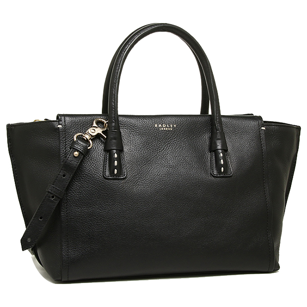 라드리밧그 RADLEY 63686 A WIMBLEDON SHOULDER BAG 숄더백 BLACK